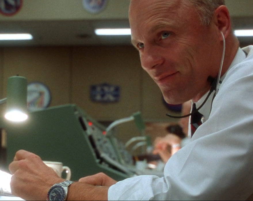 Ed Harris as Gene Kranz 2